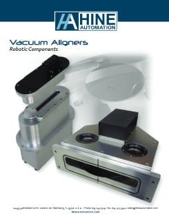 Vacuum Aligners